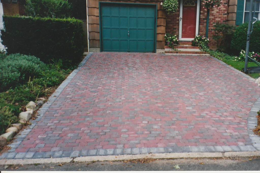 driveway pavers: what you need to know | concrete pavers guide