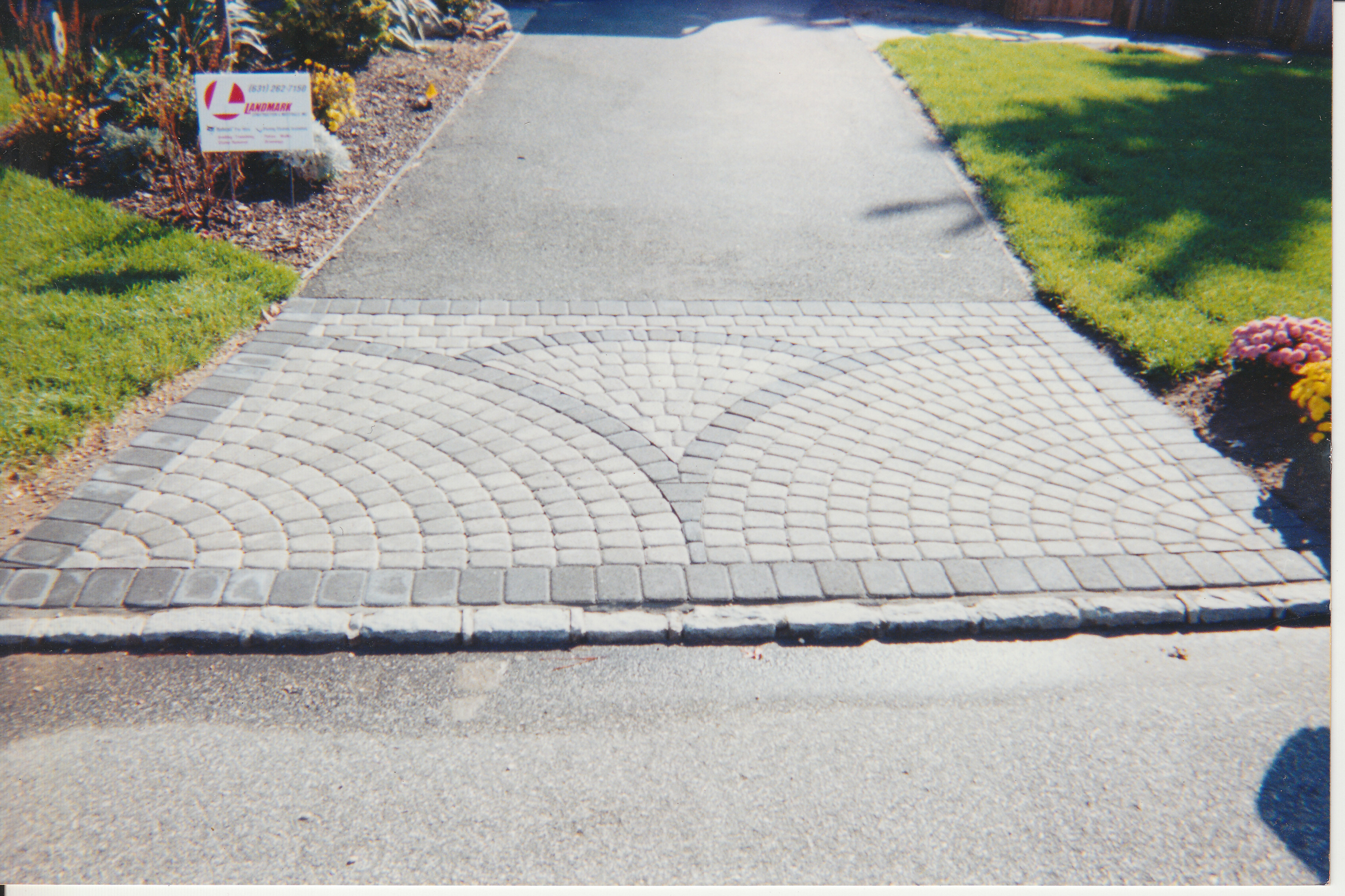 design ideas - Paver Design Ideas