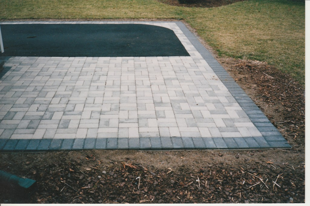 The Fundamentals of Outdoor Pavers Concrete Pavers Guide