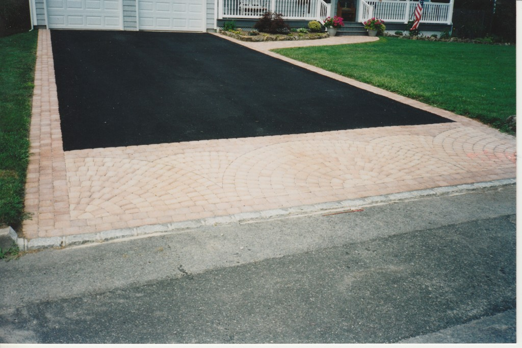 A Rough Estimate of Driveway Paving Cost